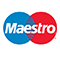 Maestro are accepted at MyStatic International Limited