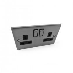 230 Volt Electrical Fittings For Static Caravans